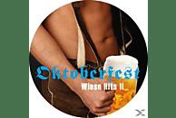 VARIOUS - Oktoberfest Wiesn Hits 2 [CD]