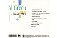 Al Green - Love Ritual [CD]