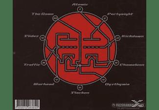 Truckfighters - PHI  - (CD)