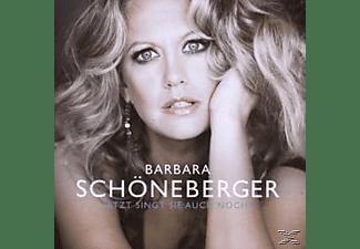 Barbara Schöneberger - Jetzt Singt Sie Auch Noch!  - (CD)