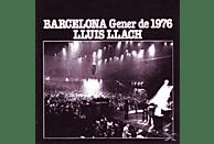 Lluis Llach - Barcelona Gener De 1976 [CD]