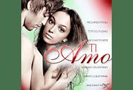 VARIOUS - Ti Amo [CD]