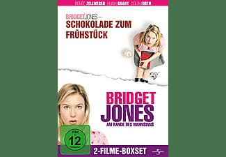 Bridget Jones 1-2 Box [DVD]