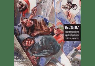 Slut - Still No.1  - (CD)
