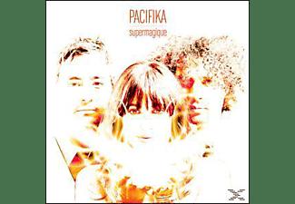 Pacifika - Supermagique  - (CD)