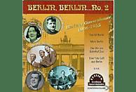 VARIOUS - Berlin,Berlin Folge 2 [CD]