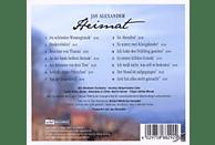 Jay Alexander - Heimat [CD]
