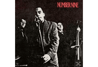 Number Nine - Number Nine  - (CD)