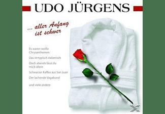 Udo Jürgens - ...aller Anfang ist schwer  - (CD)
