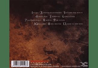 Nachtgeschrei - Hoffnungsschimmer  - (CD)