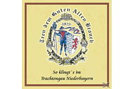 VARIOUS - Trachtengau Niederbayern [CD]