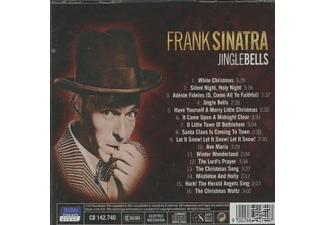 Frank Sinatra - Jingle Bells  - (CD)