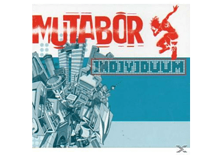 Mutabor - Individuum  - (CD)