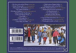 Original Amiga Klassiker - Winterland Wunderland  - (CD)