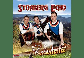 Stoaberg Echo - Kräutertee  - (CD)