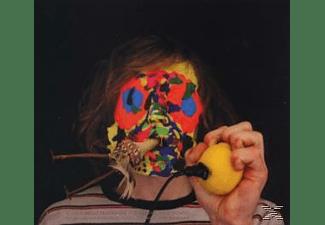 Zach Hill - astrological straits  - (CD)