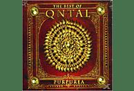 Qntal - Purpurea - The Best Of [CD]