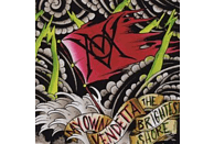 My Own Vendetta - The biggest shore [CD]