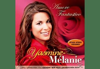 Yasmine Melanie - Amore Fantastico  - (CD)