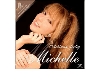 Michelle - Achtung, fertig Michelle  - (CD)
