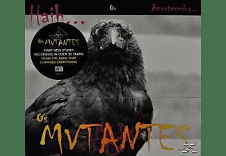 Os Mutantes - Haih Or Amortecedor  - (CD)