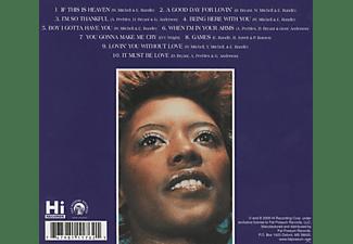 Ann Peebles - If This Is Heaven  - (CD)