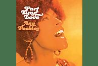 Ann Peebles - Part Time Love [CD]