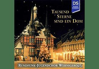 Rundfunk - Tausend Sterne Sind Ein Dom  - (CD)