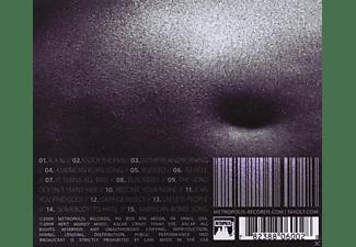 16 Volt - American Porn Songs  - (CD)