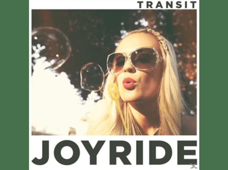 Transit - Joyride [LP + Bonus-CD]