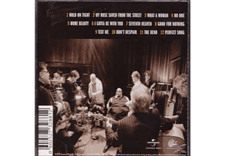 Solomon Burke - Hold On Tight  - (CD)