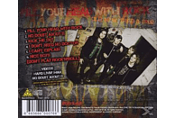 Bonafide - Fill Your Head With Rock [CD]