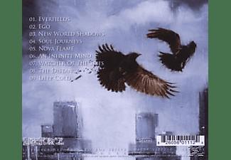 Omnium Gatherum - New World Shadows  - (CD)
