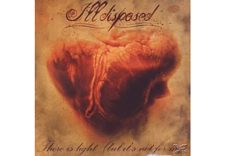 Illdisposed - There Is Light (But It's Not For Me)  - (CD)