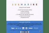 Alex Turner - Submarine: Original Songs From The Film [CD]