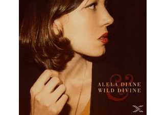 Diane Alela - Alela Diane & Wild Divine  - (CD)