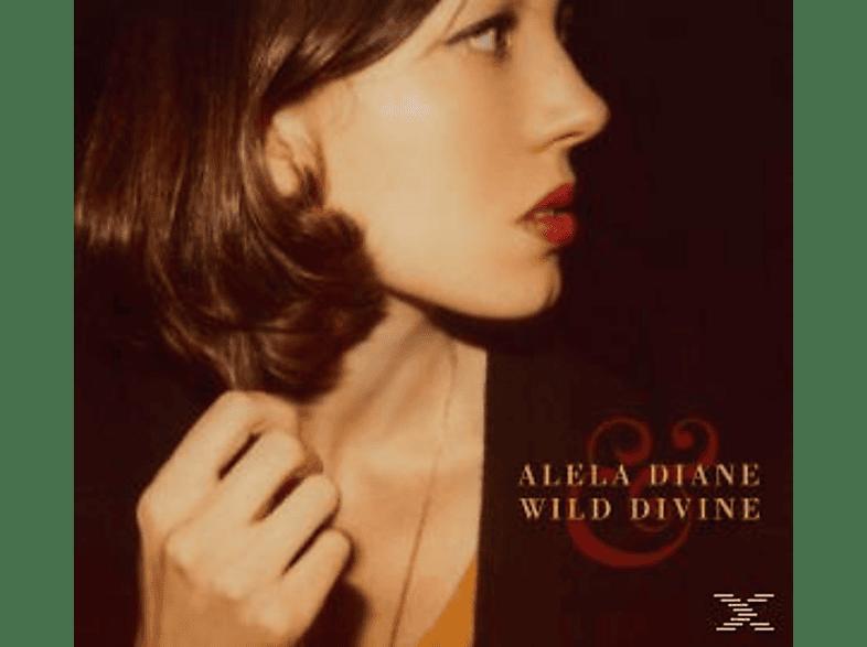 Diane Alela - Alela Diane & Wild Divine [CD]