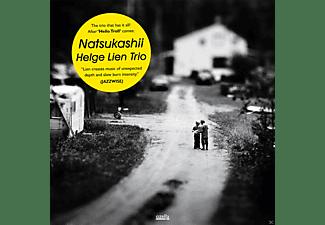 Helge Trio Lien - Natsukashii  - (CD)