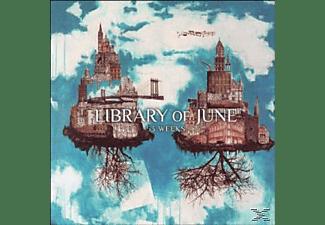 Library Of June - 53 Weeks  - (CD)