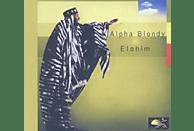 Alpha Blondy - Elohim [CD]