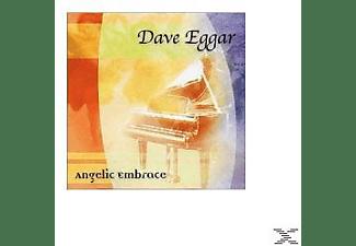 Dave Eggar - Angelic Embrace  - (CD)