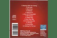 Quill - Full Circle [CD]