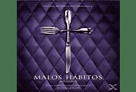 Daniele Luppi - Malos Habitos (Ost) [CD]