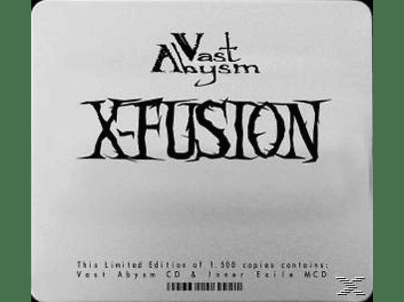 X-fusion - Vast Abysm (Lim.Ed./Metal-Box) [CD]