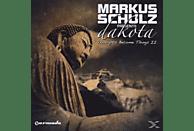 Markus Presents Dakota Schulz - Thoughts Become Things Ii [CD]