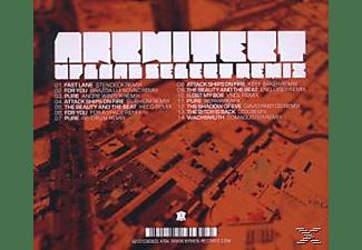 Architect - Upload Select Remix  - (CD)
