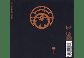 Book Of Knots - Garden Of Fainting Stars  - (CD)