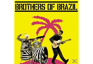 Brothers Of Brazil - Brothers Of Brazil  - (CD)