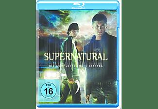 Supernatural 1 [Blu-ray]