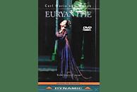 Marco Scalfi, Elena Prokina, Jolana Fogasova, Yikun Chung, Orchestra E Coro Del Teatro Lirico Di Cagliari - Euryanthe [DVD]